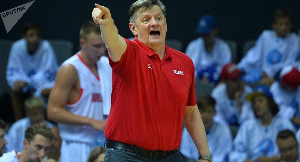 Баскетболисты сборной Российской Федерации сыграют скомандой Боснии иГерцеговины вотбореЧМ
