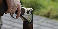 Ружье Beretta, архивное фото