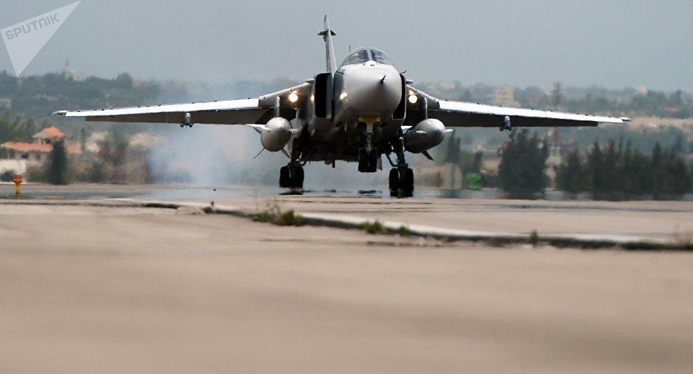 Генштаб Российской Федерации: 9 тыс. террористов «Джебхат ан-Нусры» атакуют Идлиб