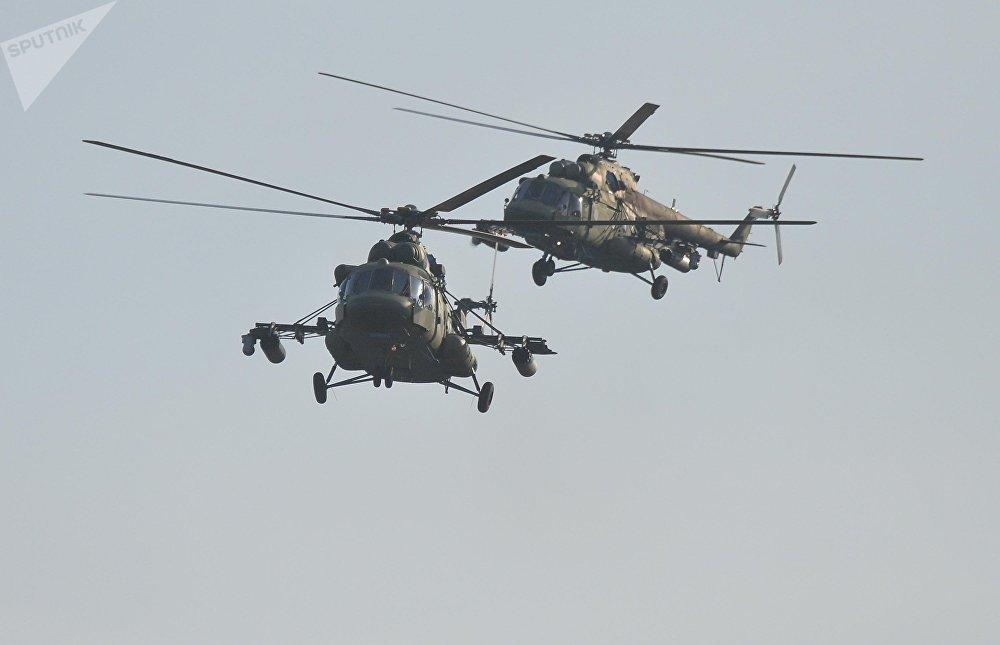 Ми-8 МТВ-5