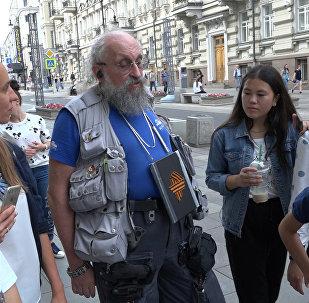 Дети из шоу Ты супер! Танцы повстречались с Анатолием Вассерманом в Москве