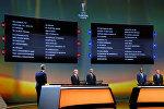 Лёсаванне групавой стадыі розыгрышу Лігі Еўропы УЕФА