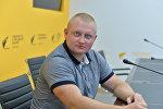Главные события недели и дискуссия с политологом Алексадром Шпаковским