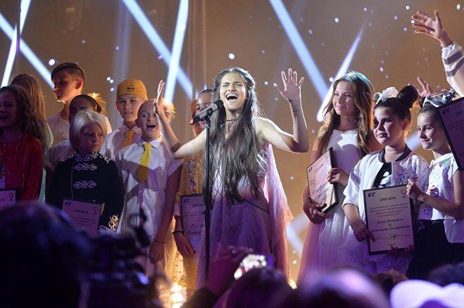 Детское «Евровидение-2018» пройдет вМинске