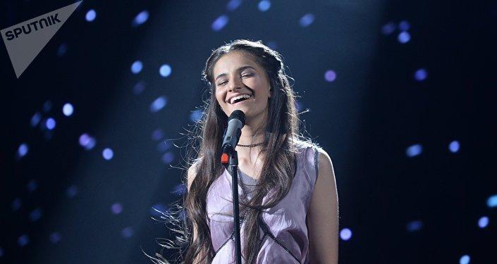 Беларусь в будущем 2018г примет детское «Евровидение»