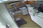 Обвиняемые в разбойном нападении на салон мобильной связи в Полоцке заключены под стражу