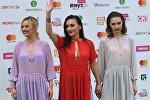 XV Юбилейная национальная телевизионная премия МУЗ-ТВ 2017