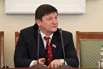 LIVE: депутат Игорь Марзалюк ― о будущем белорусского образования