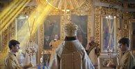 Престольный праздник храма Спаса Нерукотворного Образа