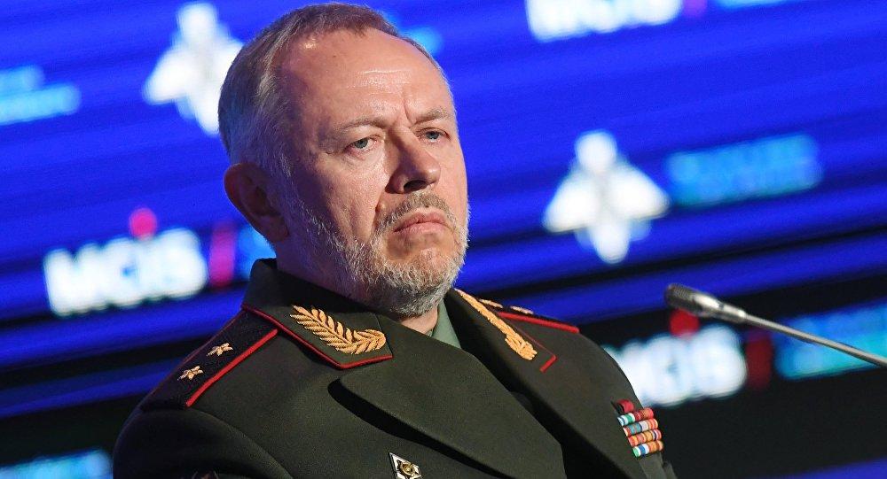 ВВС: Беларусь иРФ «воюют» сВейшнорией