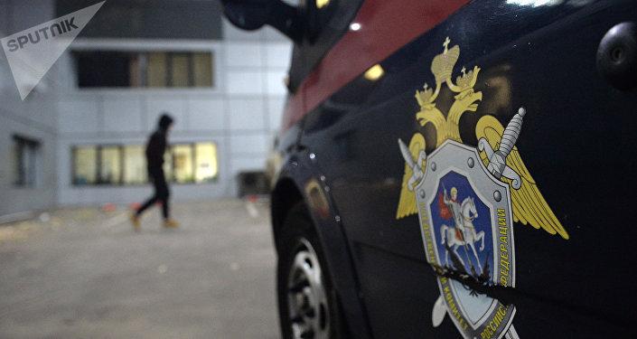 Подозреваемого вубийстве легкоатлета Николая Иванова взяли под стражу