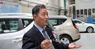 Глава представительства Всемирного банка Ян Чул Ким