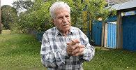 Выкладчык Лукашэнкі пра тое, як вучыўся будучы прэзідэнт