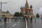 Белорусский оркестр на фестивале Спасская башня в Москве