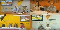 Блог во благо: видеомост к международному дню блога