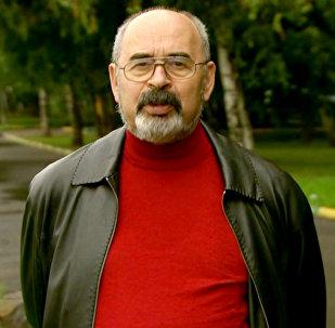 Виктор Литовкин, военный обозреватель