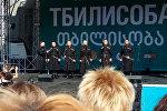 На открытии Тбилисоба грузины пели Купалинку