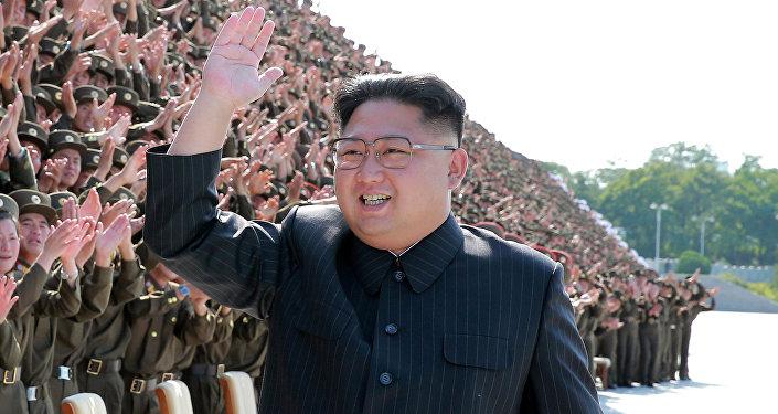 Генеральный секретарь ООН выступил сзаявлением поКНДР