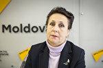 Доктор психологии Елена Ковалева