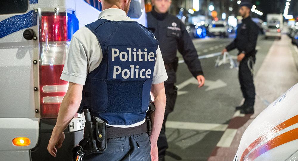 ВБельгии пилот выпал извертолета вовремя показательных выступлений: ведутся поиски