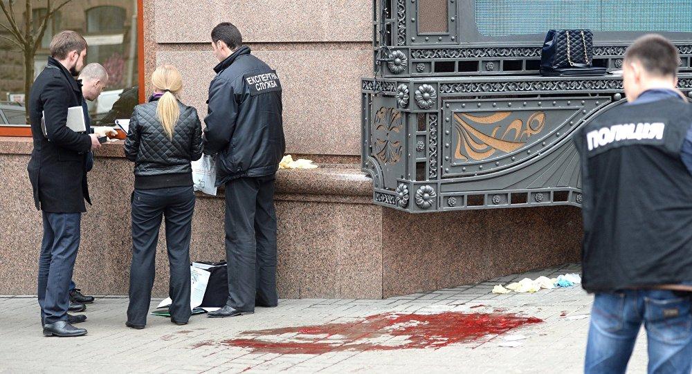 Генпрокуратура Украины поведала о«фактически раскрытом» убийстве Вороненкова