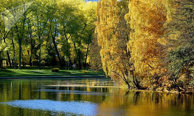 День города Минска: программа празднования 8-10 сентября