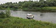 Норвежцы рассказали, что плывут по Днепру от Смоленска в Турцию, через Беларусь, Украину и Черное море