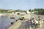 Минск 1960-х