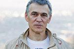 Старший научный сотрудник Государственного астрономического института имени Штернберга РФ Владимир Сурдин
