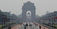 Ворота в Нью-Дели