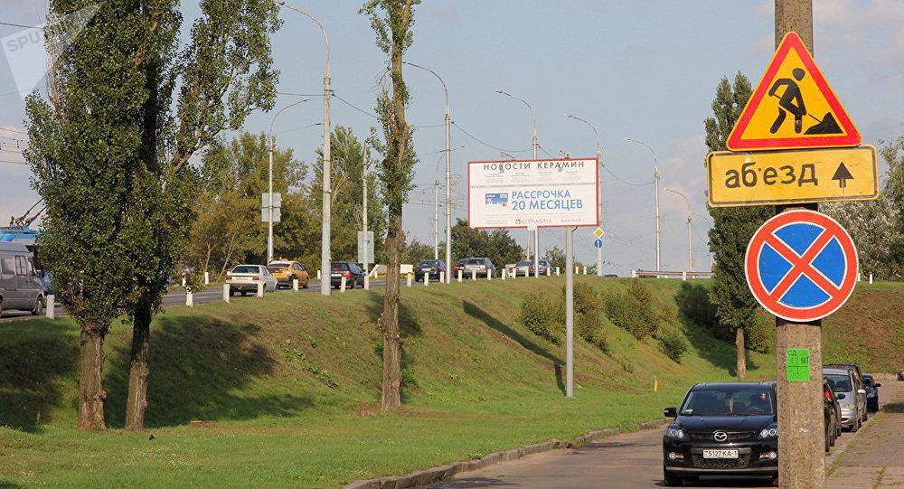 Брестских велосипедистов не устроил проект нового Кобринского моста