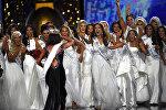 Финал конкурса Мисс Америка 2018 и поздравления новой королеве красоты