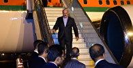 Александр Лукашенко в Индии