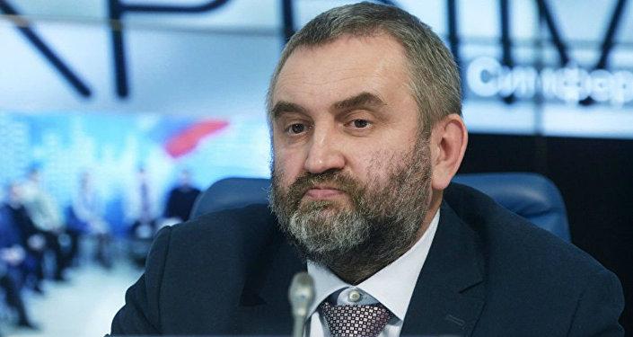Доцент кафедры истории южных и западных славян Исторического факультета МГУ Юрий Борисёнок