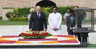 Визит президента беларуси Александра Лукашенко в Индию