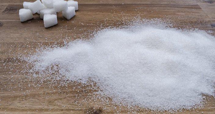 Сахар-песок и рафинад