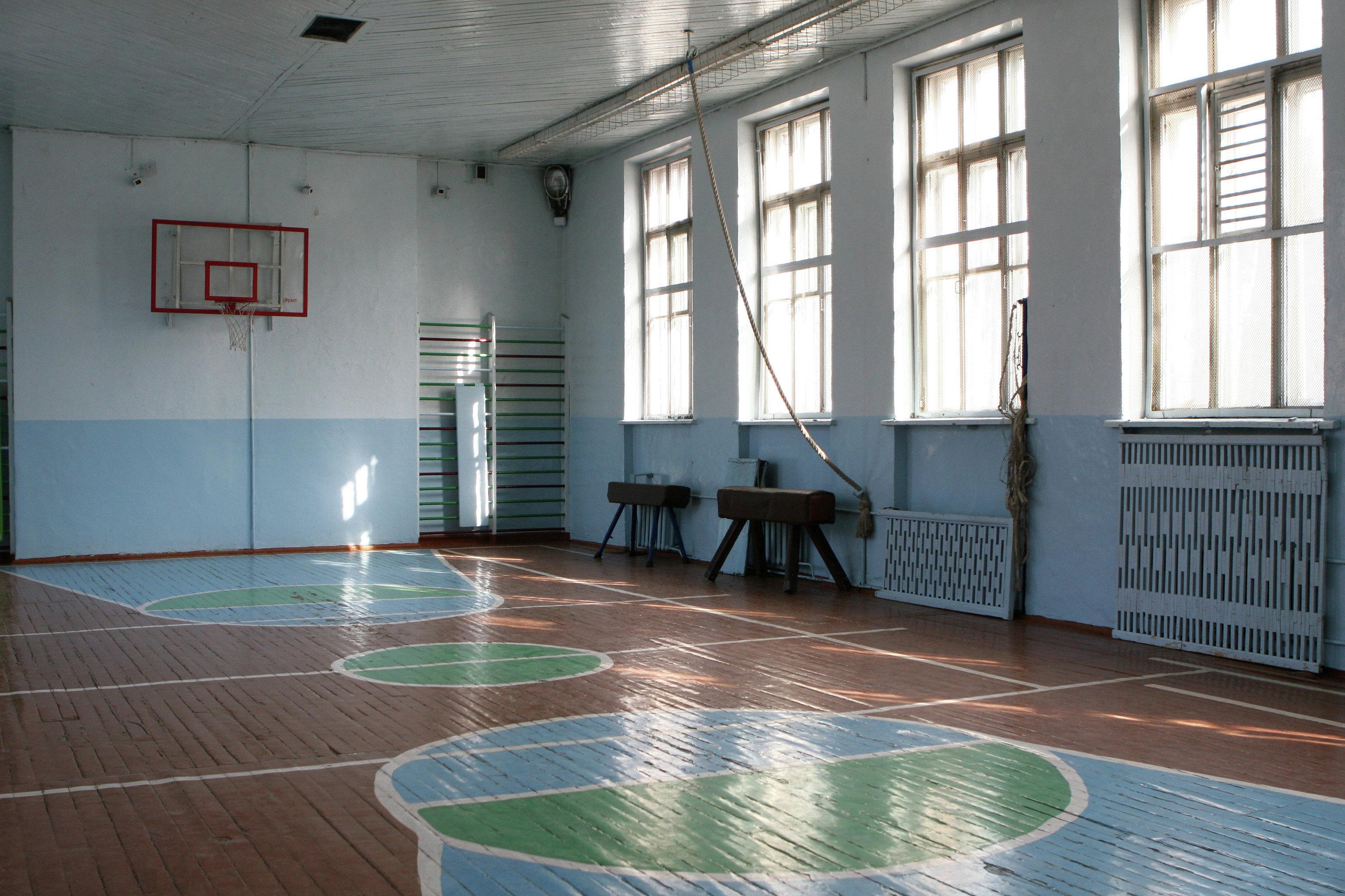 Побегать-попрыгать в спортивном зале тоже хорошо - но хотелось бы, чтобы при этом ребенок чему-то учился