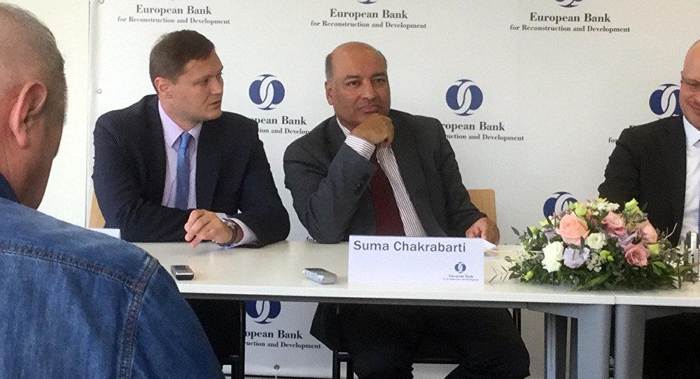 Поддержка малого бизнеса в Беларуссии