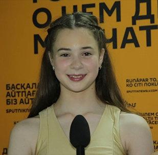 Маша Радзівонава расплакалася на шоу Ты супер! Танцы  ад нечаканасці