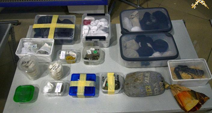 В общегосударственном аэропорту Минск упассажира отыскали более 50-ти змей