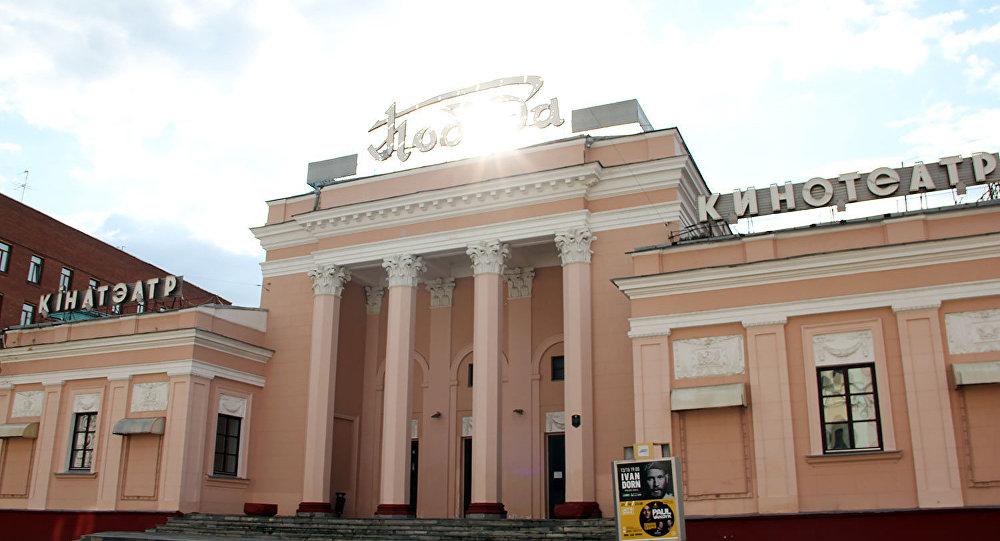 Застройку района за кинотеатром Победа было предложено обсудить жителям района, но, как выяснилось - обсуждать особо нечего