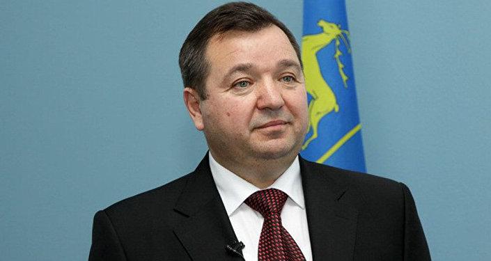 Министром природных ресурсов назначен Андрей Худык