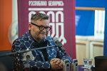 Александр Васильев – всемирно известный театральный художник, искусствовед, историк моды и модный судья