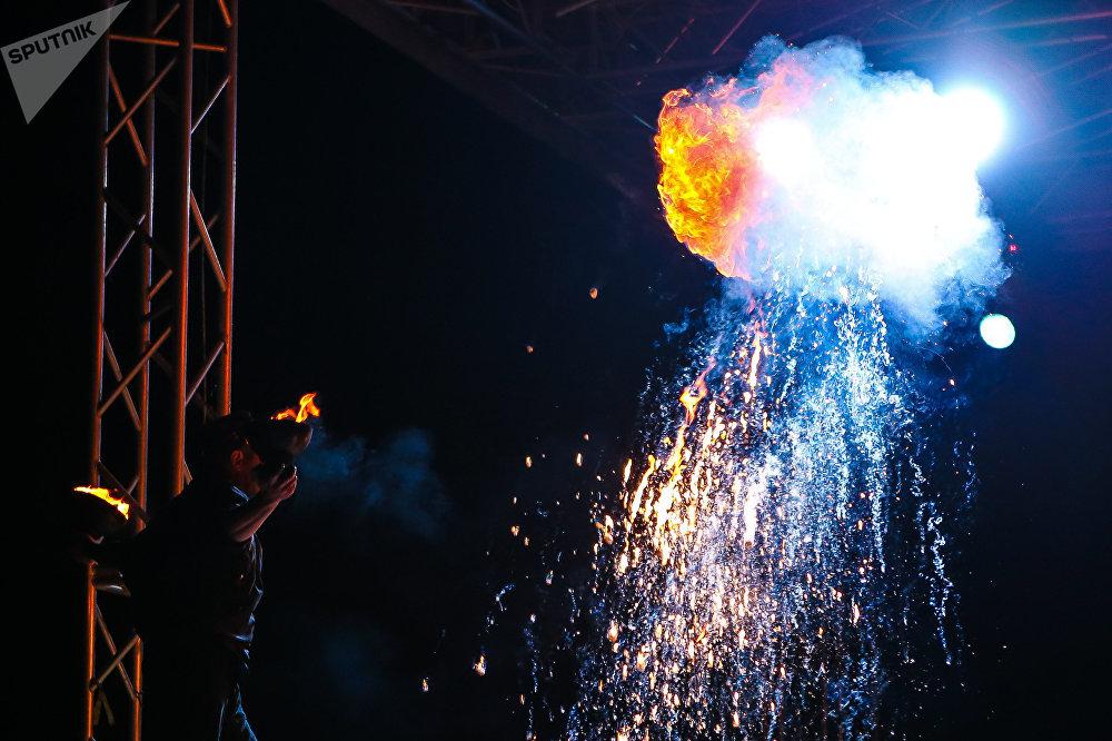Міжнародны фестываль агню МIFF-2017