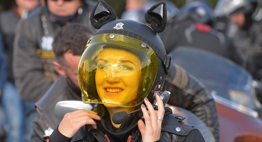 H.O.G. Rally Minsk
