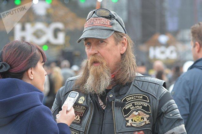 Алексей Одаренко отметил, что с каждым годом закрытие мотосезона становится более организованным
