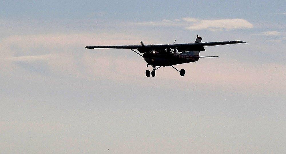 Один человек умер вовремя крушения самолета наавиашоу вСловакии
