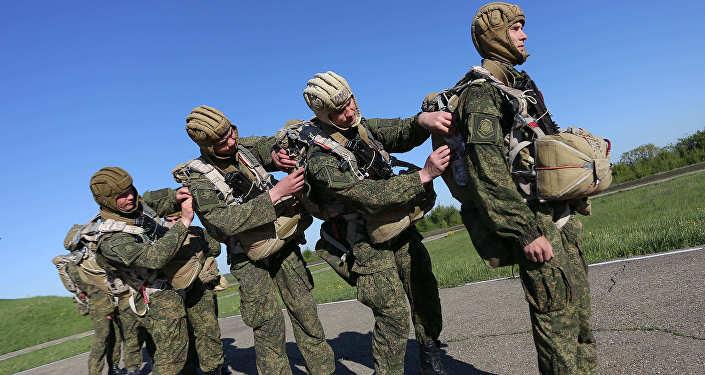 Российско-белорусские учения «Запад-2017» вступили вактивную фазу