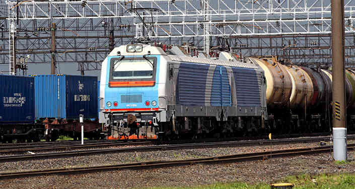 Пекин иШанхай связали самый быстрые вмире поезда
