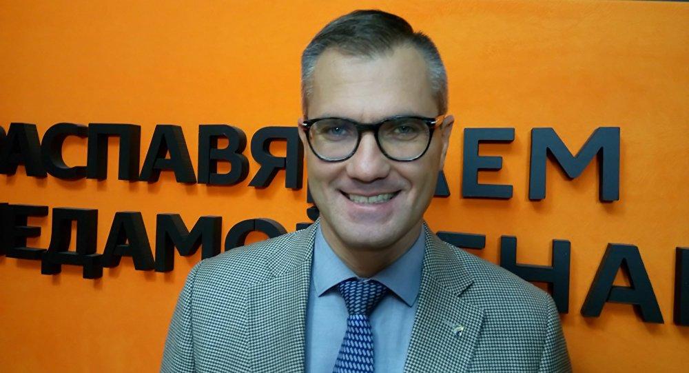 Вадим Гигин